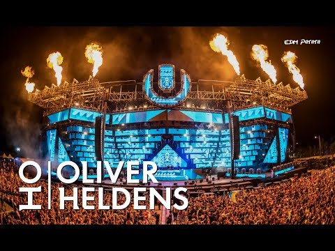 Oliver Heldens [Drops Only] @ Ultra Music Festival Miami 2019