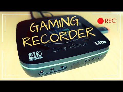 Capture (almost) Anything using this Awesome HDMI Gaming Recorder: ClonerAlliance UHD Lite!