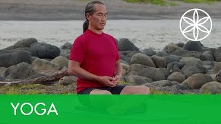 Core Centered Yoga with Rodney Yee | Yoga | Gaiam