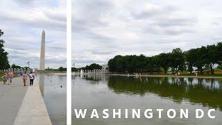 Things to do in... Washington DC | Travel Vlog | thirtysomethingsdo
