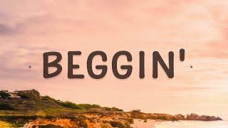Madcon - Beggin' (Lyrics) | Beggin beggin you