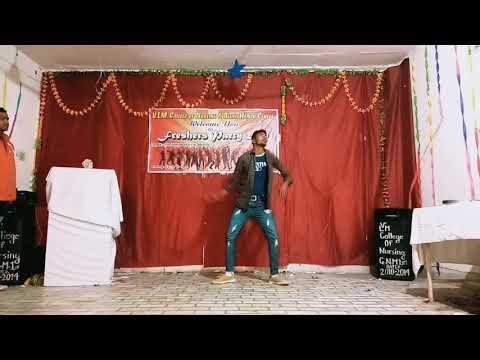 Mast Dance By RJ Vishwakarma.
