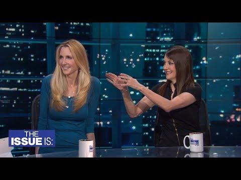 Ann Coulter vs Stephanie Miller (Full, Unedited Debate)
