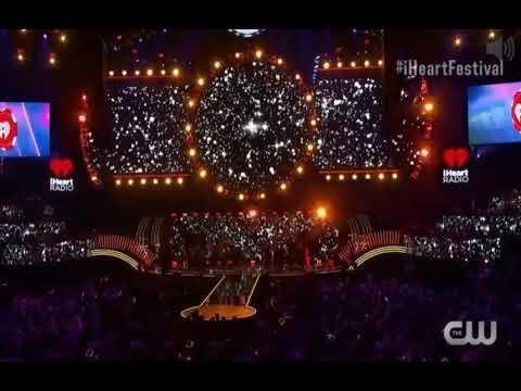 Kesha - Woman (Live iHeartRadio 2017)