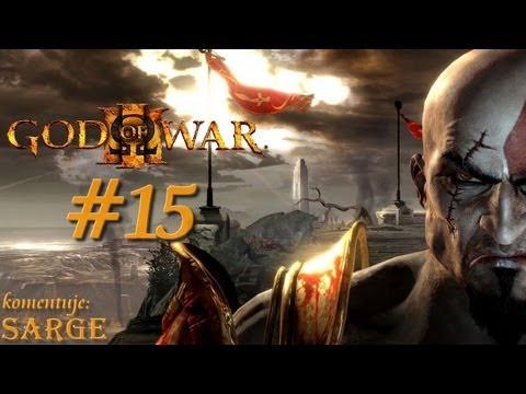 Zagrajmy w God of War 3 odc. 15  KONIEC GRY