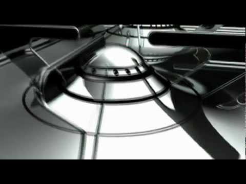 Smeg Piano Design appliances: redefining architecture - YouTube