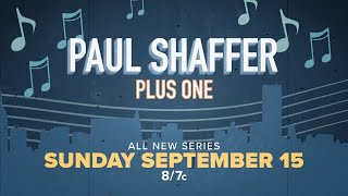 Introducing Paul Shaffer's Plus Ones for Season One!