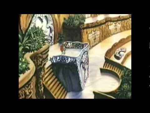 Ranma - La sposa dell'isola delle illusioni - parte 4