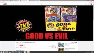 New 2016 TNT Fireworks Reviewed and Prices!