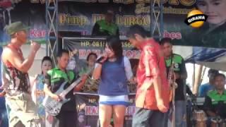 KAWIN PAKSA voc. ida gonzales - NAILA MUSIC ENTERTAINMENT Live Dukuhmaja 11 Maret 2017