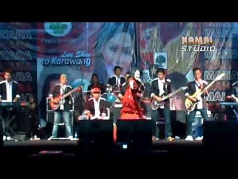 Dua Kursi Rita Sugiarto Mahaswara Live Karawang (HD)