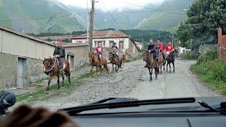 Граница с Грузией: мы в шоке!