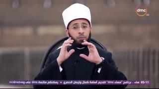 رؤى - حلقة الجمعة 10-3-2017 مع الشيخ أسامة الازهرى   عنوان الحلقة ( نور على نور )