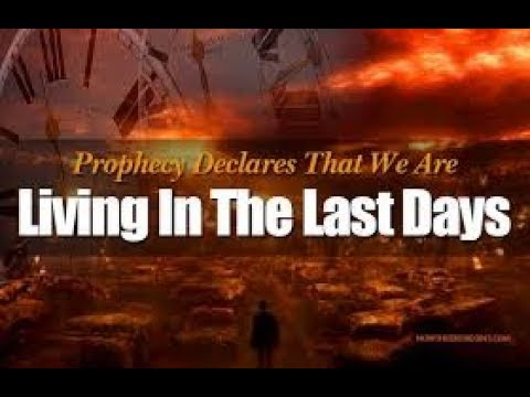 End Times?  Ok, So Now What?