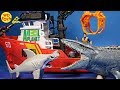 New Animal Planet Deep Sea Shark Research Playset Vs Mosasaurus Jurassic World Unboxing Youtube Kids mp3