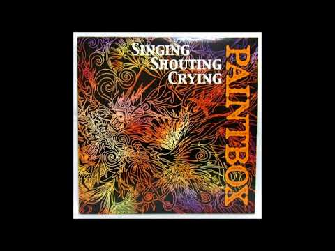 PAINTBOX - Singing Shouting Crying (Japan, 1999, Full Album)