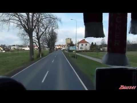 Zibi1541 - W trasie, część 26