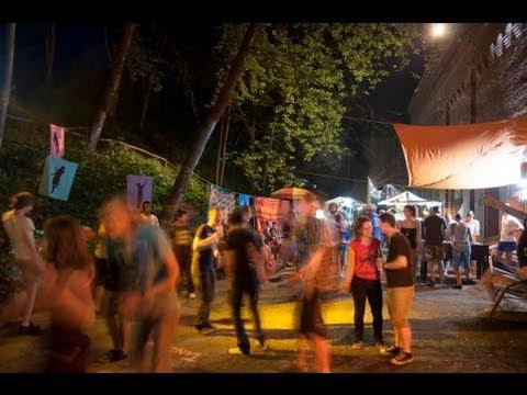 OBOA FESTIVAL 2013