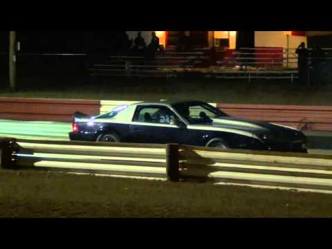 Panama City Drag Way HD