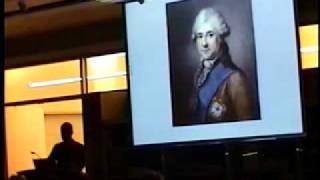 Fresno Met Museum - 4/11/09 Dutch Italianates lecture with Dr. Xavier Salomon - Part 3 of 7