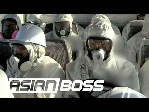 Life In Fukushima 7 Years After Nuclear Disaster | ASIAN BOSS