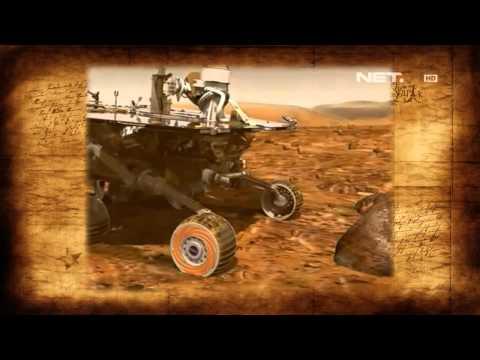 IMS - Nasa mendarat di Mars Mp3