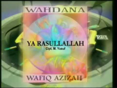Arabic qaswida ya Rasulla llah.