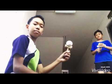 Kendama Edit#4 Ft.Toothless GT and Hariz