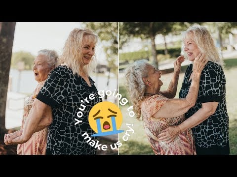 Woman meets daughter 70 years after giving her up for adoption