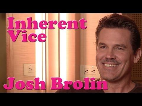 DP/30: Inherent Vice, Josh Brolin