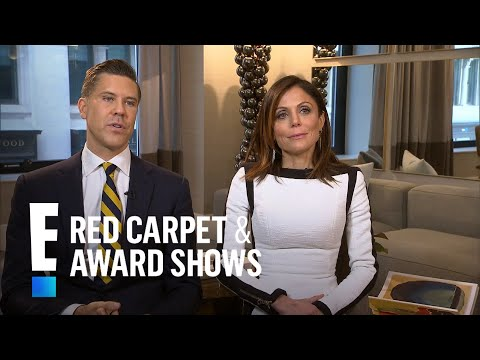 Bethenny Frankel and Fredrik Eklund Dish on New Show | E! Live from the Red Carpet
