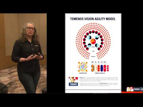 Giving the Enterprise Focus through a Compelling Shared Vision
