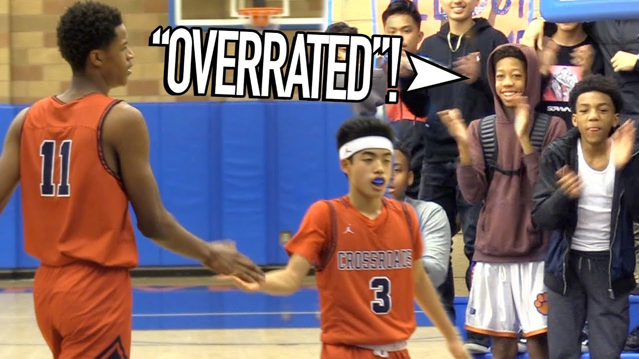 shareef-yuuki-vs-another-crowd-talking-trash-coaches-heated-at-ref-in-close-finish