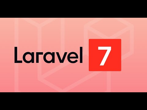 Restful API Services With Laravel 7x Course In Myanmar