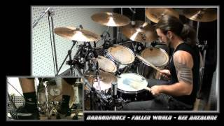 EPIC WIN 2 - Fallen World - DRAGONFORCE - Gee Anzalone