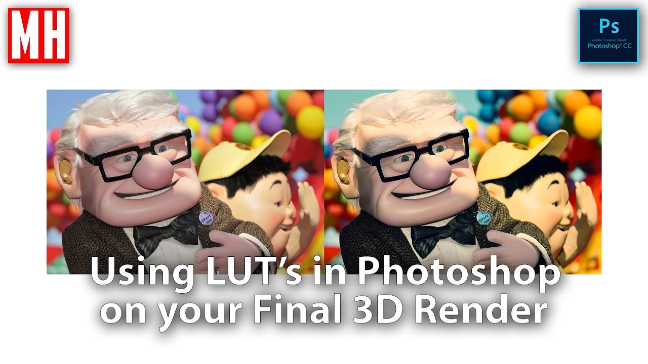 How to install luts in photoshop Download Crack Free 2019 + Key
