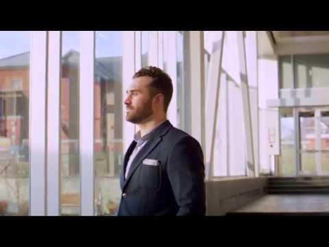 Business School Entrepreneurial Video - Nicholas Wiktorczyk
