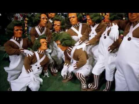 OOMPA LOOMPA; ALL SONGS; WILLY WONKA SOUNDTRACK; original classic