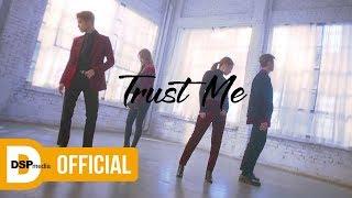 KARD - 'Trust Me' Official M/V thumbnail