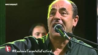 Tarantella finale - Mimmo Cavallaro & Cosimo Papandrea, TaranProject (KTF2011 - 23/08/2011)