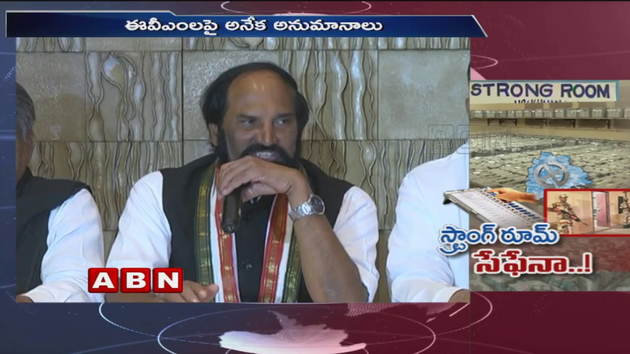 are-evm-machines-in-strong-rooms-capable-to-hack-security-for-evm-s-abn-telugu