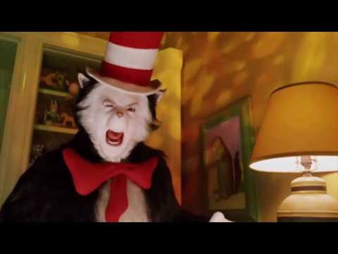 58e8fe4f The Cat in the Hat FUN song but each fun speeds it up by 5% - YouTube