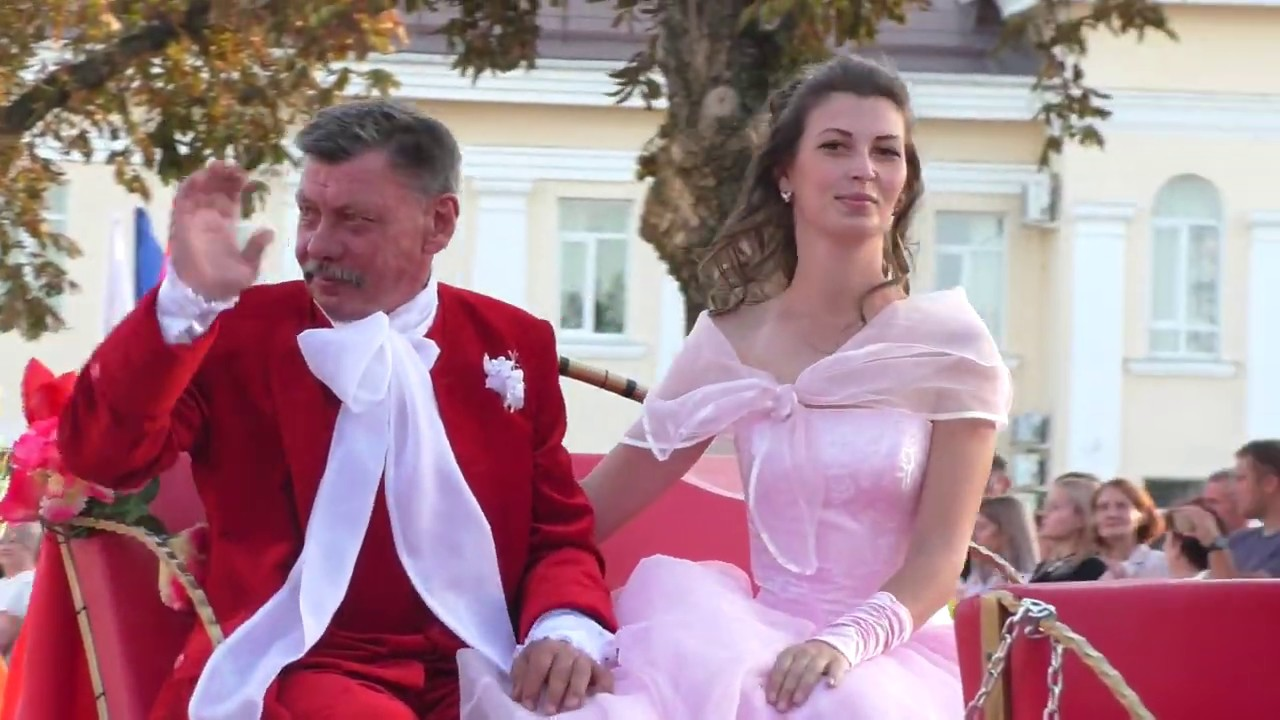 День Гулькевичского района 2019