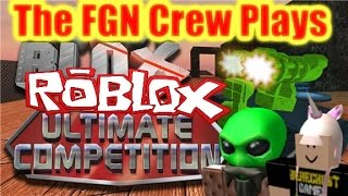 the fgn crew plays roblox robot blox ultimate competition pc
