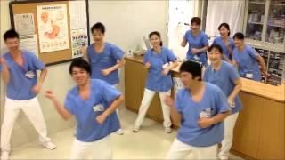 恋するフォーチュンクッキー 群馬中央総合病院Ver.