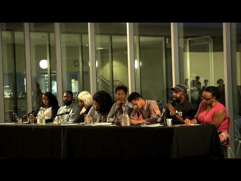 Critical Conversations: Art and the Black Body