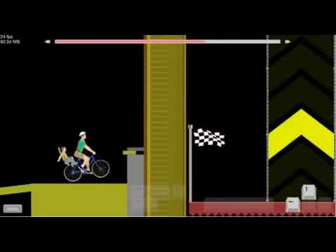 HAPPY WHEELS BLADE RIDER 2 WALKTHROUGH!