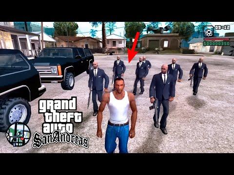 Как стать президентом в GTA San Andreas? (Скрытое место) Секретная миссия GTASA