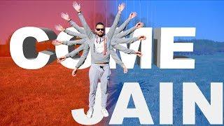 Разбор Эффекта из клипа JAIN COME 🤗  Очень крутой клип 🤘