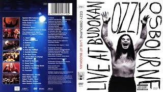 Ozzy Osbourne Live At Budokan 60FPS
